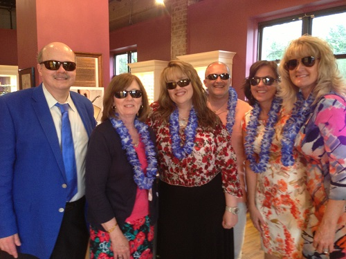 Maui Jim Trunk Show Group Sunglasses